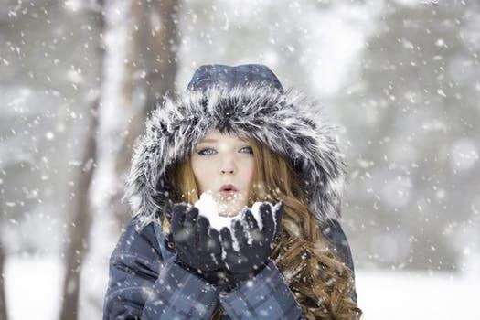 Külm toob kannatusi