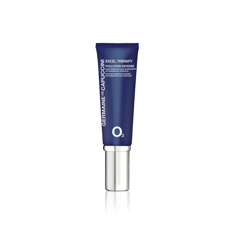 Excel Therapy O2 Pollution Defence Eye Contour