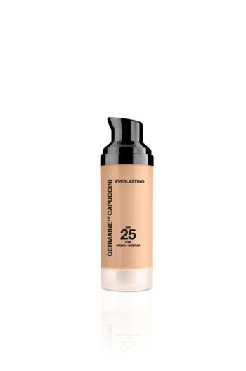 Everlasting Foundation 494 TENDER BEIGE