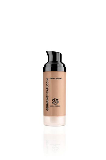 Everlasting Foundation 495 SUN BEIGE